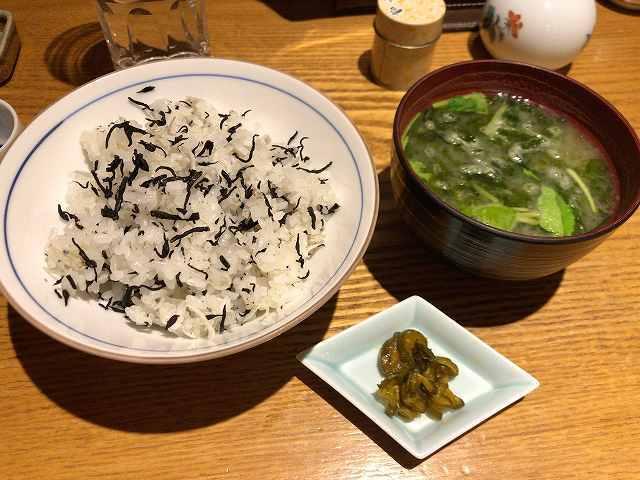 じゃこご飯とアオサ味噌汁2.jpg