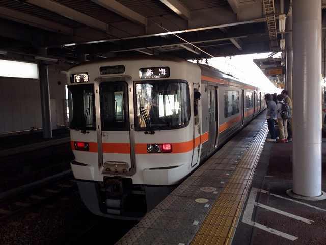 たった3両の東海道線.jpg