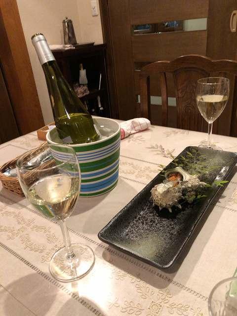 サザエ1白ワイン1.jpg