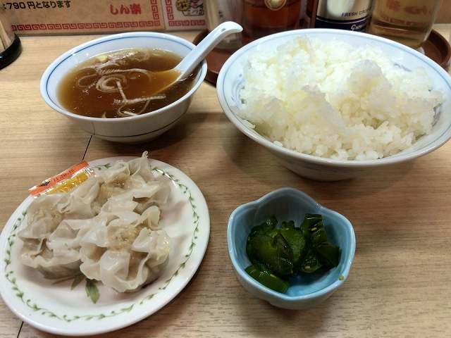 シウマイ1お新香1スープ1ライス1.jpg