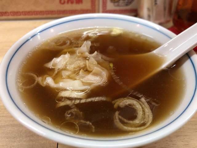 スープ4シウマイを浸す1.jpg