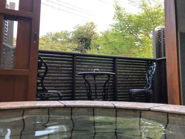 ディナー前の風呂.jpg