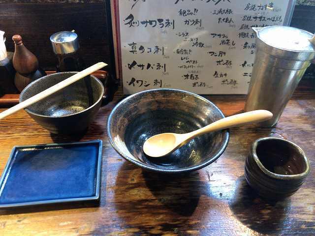 ニシンつみれ汁19雑炊6完食.jpg