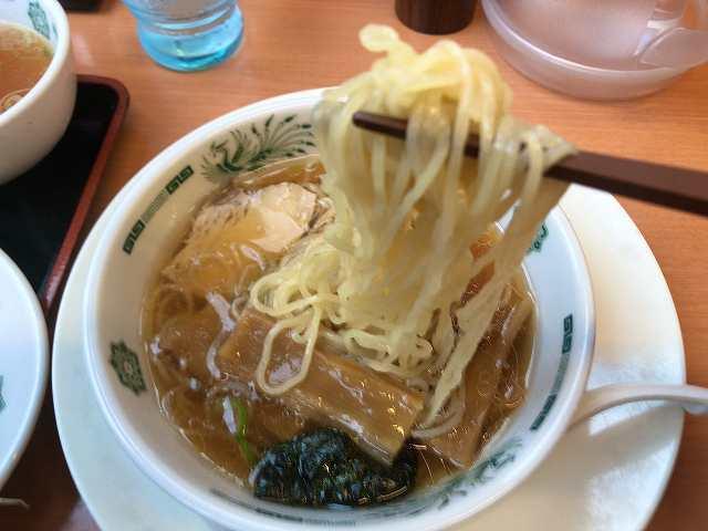 ハーフラーメン5ダマ麺.jpg