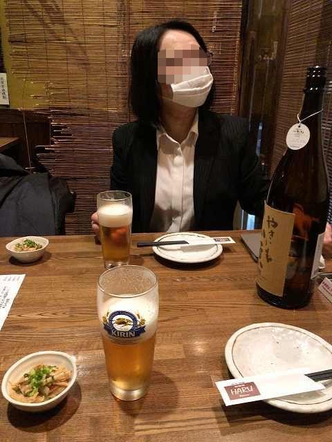 メニューを見るジャン妻がある料理に釘付け-1.jpg