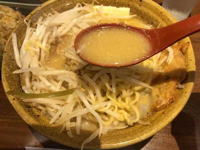 ラ13スープはさすがに美味しい.jpg