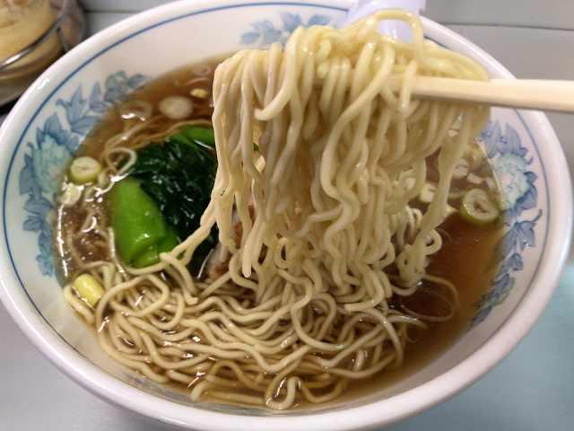 ラ6麺がナイアガラ状態.jpg