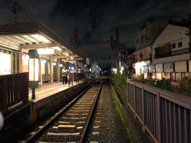 三ノ輪橋駅ちょうど出てしまたっところ.jpg