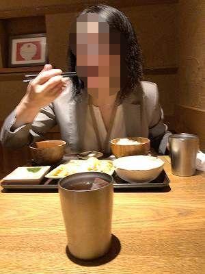 先に食べてたジャン妻1-1.jpg