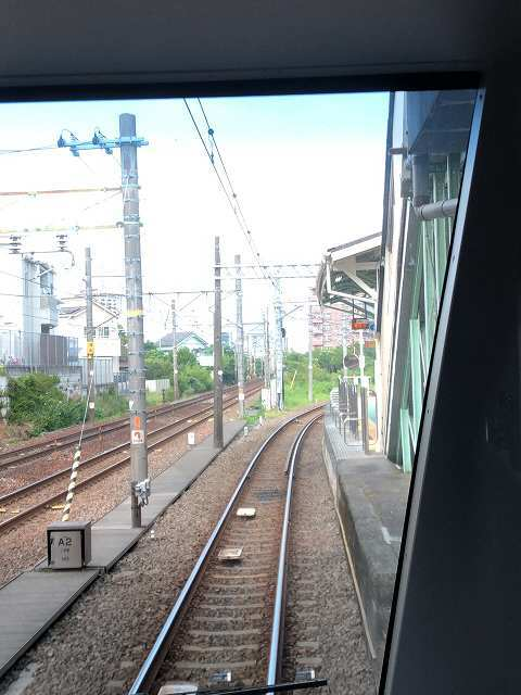 入江岡駅1この先JRと離れる.jpg