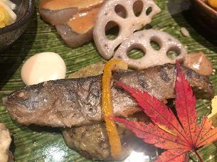 前菜6山女魚.jpg