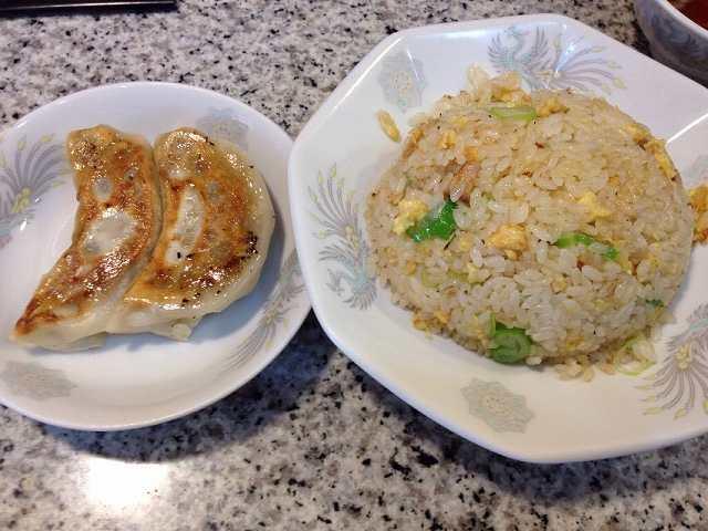 半炒飯&2個餃子2.jpg