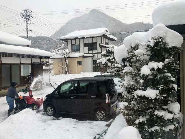 大旦那が雪かき1.jpg