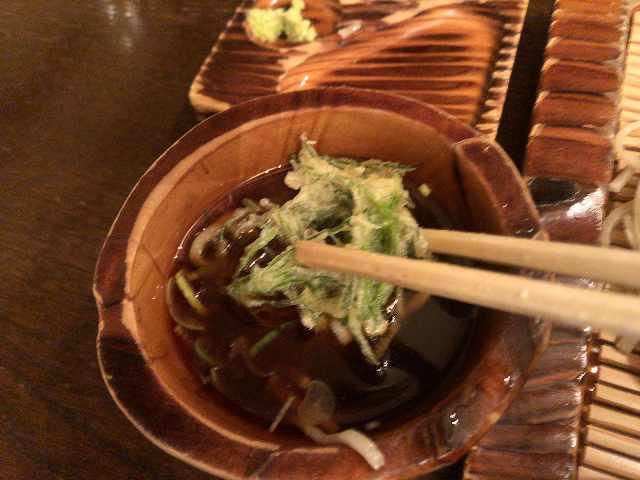 宴60蕎麦10オカヒジキのかき揚げ3.jpg