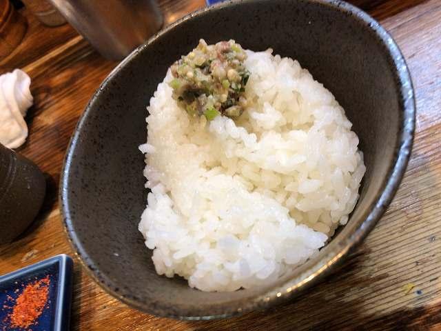 小ご飯にナメ.jpg