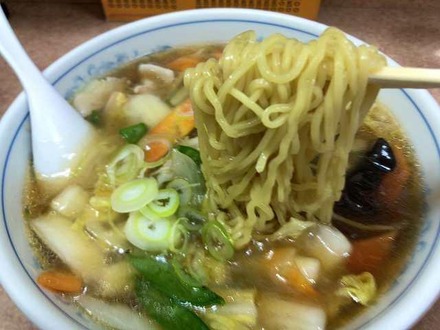広東5麺を引きずり出す1.jpg