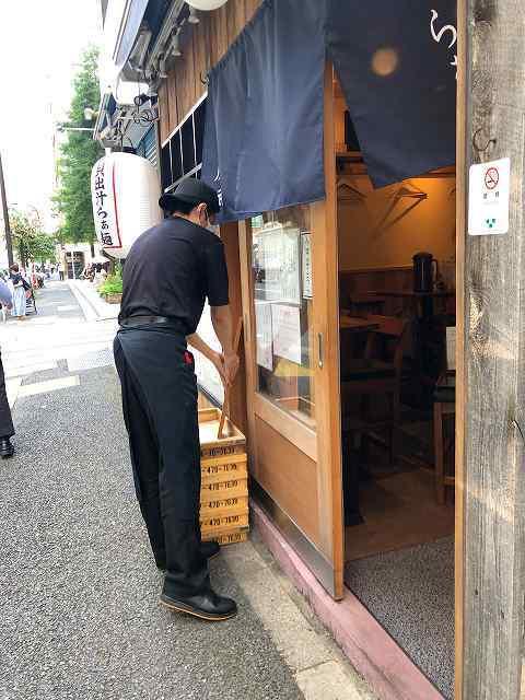 店21ようやくOPENか1.jpg