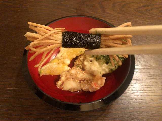 揚げ6蕎麦海苔巻き.jpg