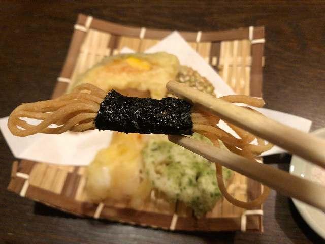 揚げ9海苔で巻いた揚げ蕎麦.jpg