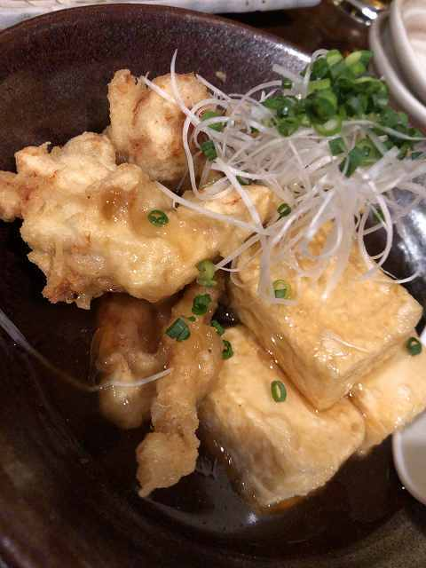 揚げ出汁豆腐&鶏天4.jpg
