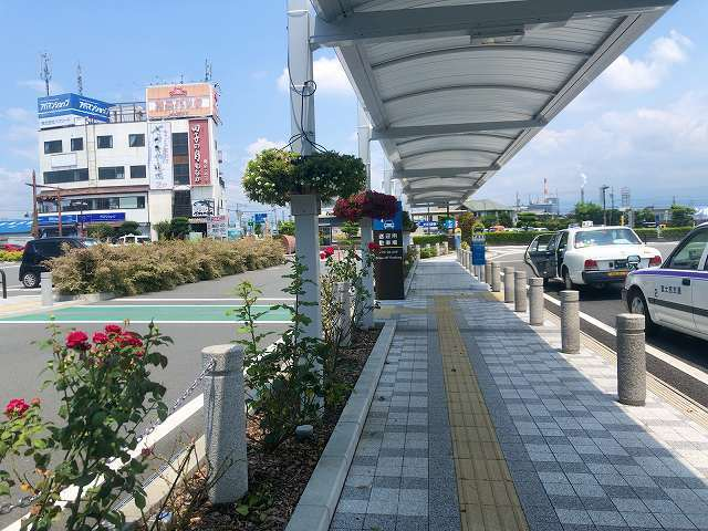 新富士駅からタクシー.jpg