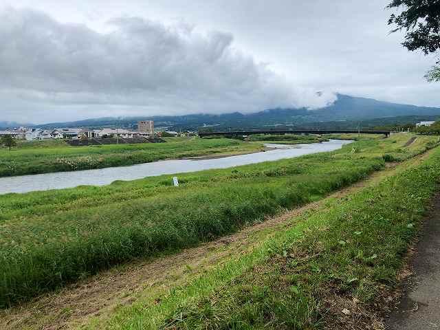日橋川の右手に6日橋川.jpg