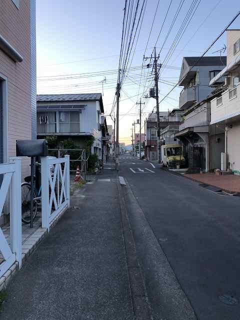 旧街道を北へ.jpg