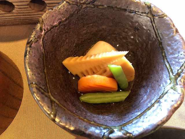 朝餉4煮物タケノコが美味しい.jpg