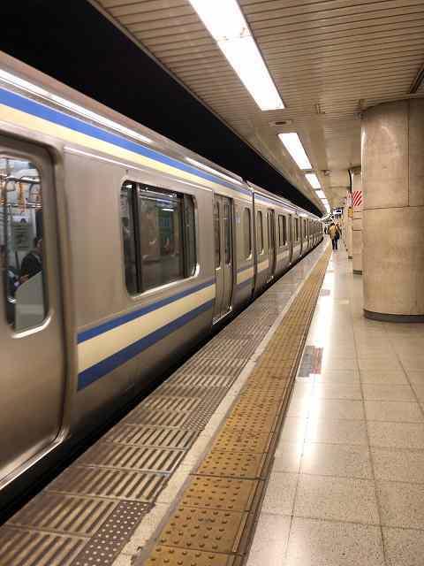 横須賀線ホーム東京方面.jpg