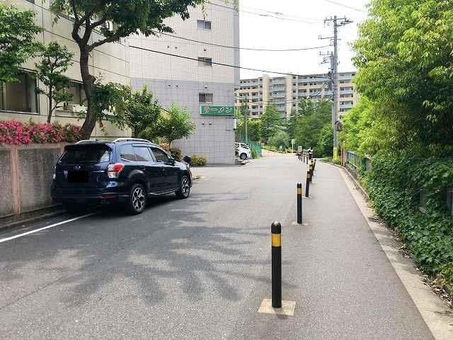 歩く6緑の看板.jpg