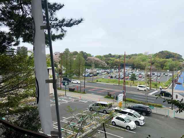 浜松城が見える1.jpg
