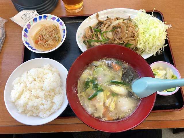 生姜焼1野菜スープ1.jpg