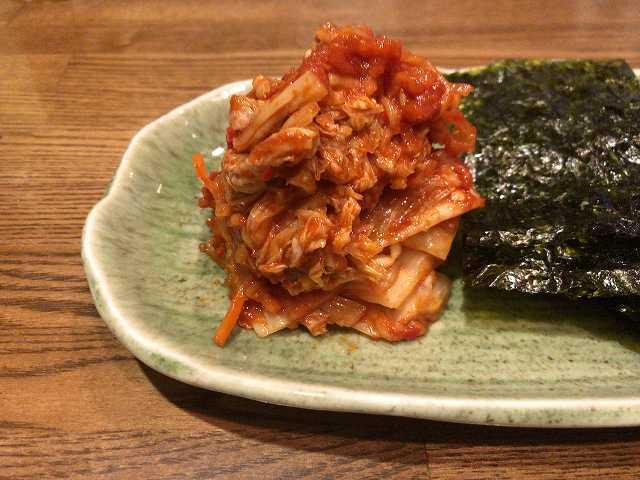白菜キムチと韓国海苔3.jpg