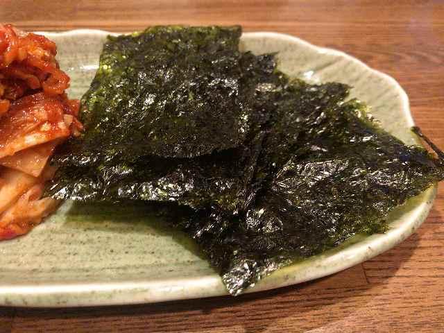 白菜キムチと韓国海苔4.jpg