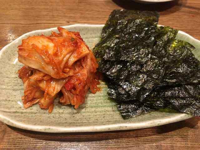 白菜キムチ韓国海苔1.jpg