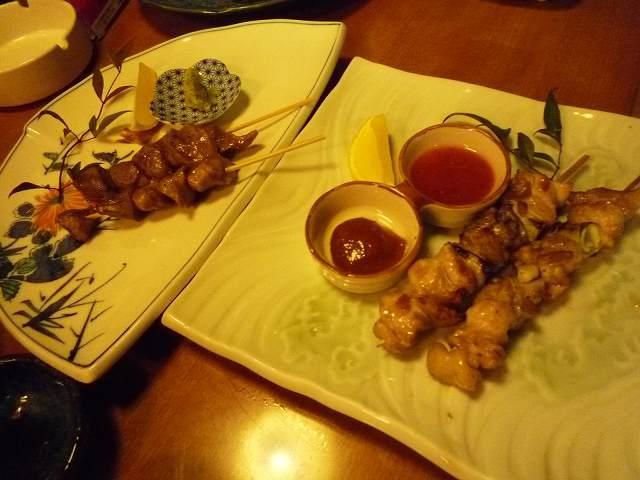 砂肝と鶏ネギ.jpg