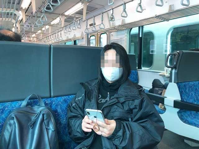 磐越西線車内のジャン妻-1.jpg