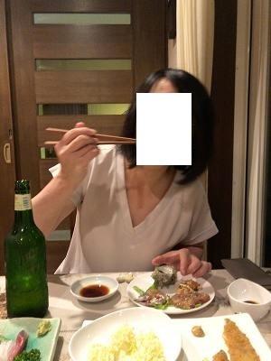 肝を食べるジャン妻3.jpg