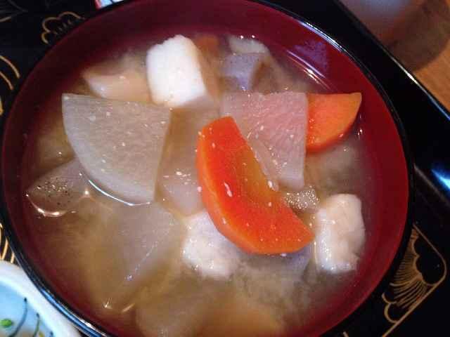 蕎麦ガキの味噌汁.jpg