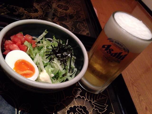 蕎麦サラダと生.jpg