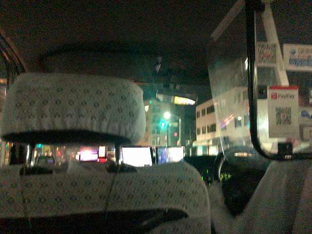 静岡駅に戻るところ.jpg