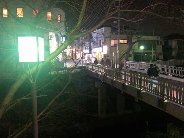 非常階段4大岡川.jpg
